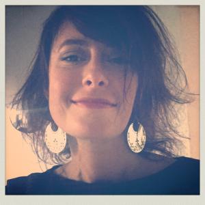 Ariane pasfoto